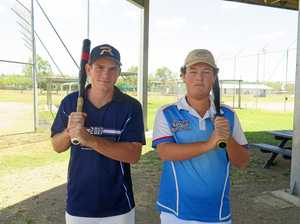 Rocky men have sights on Queensland softball title