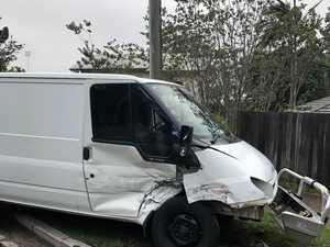 Crashes not on danger listing