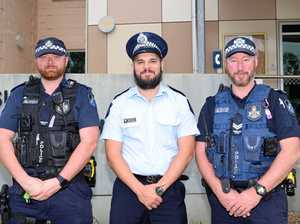 Police Remembrance Day strikes a chord for local officers
