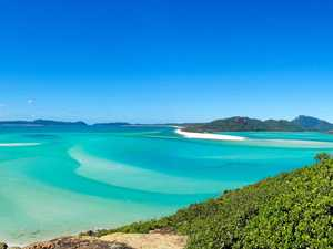 Whitsundays on the rebound