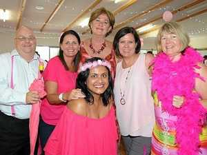 Pinktober fashion event will raise funds for cancer program