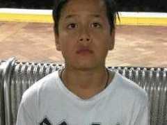 Missing boy found