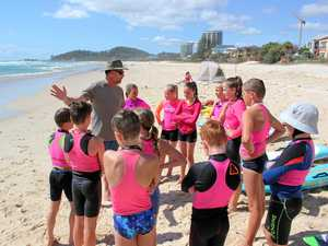 Tannum nippers to compete with state's best