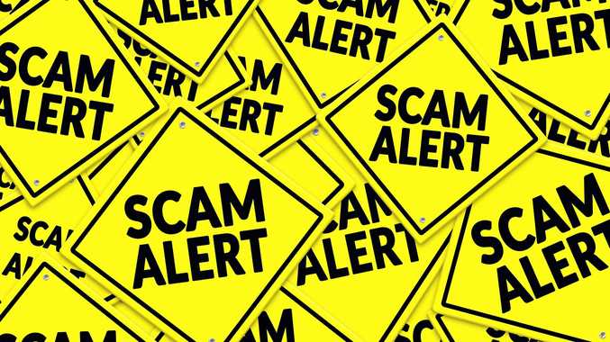 A phone scammer contatced a Suffolk Park resident, claiming to be from the Reserve Bank of Australia.