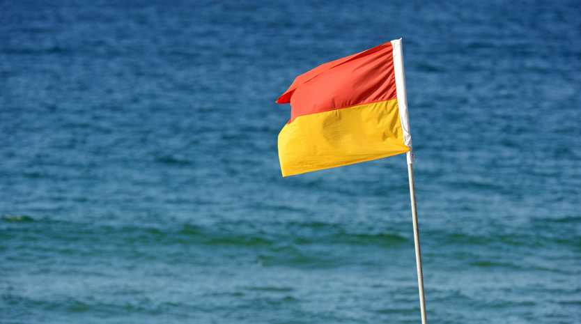 Surf Life Savers have urged beachgoers to take care on the Far North Coast this summer.