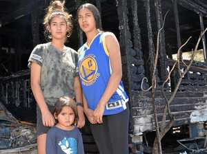 House fire victims need emergency accommodation