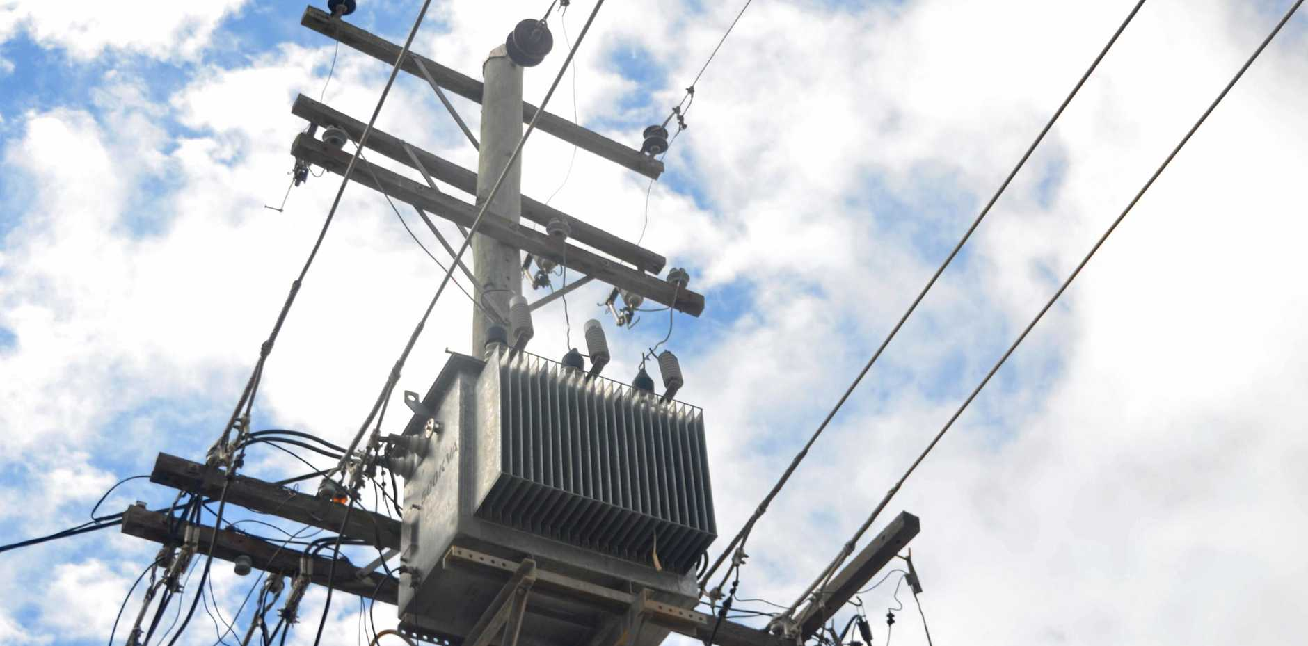 Power outages in Nanango | South Burnett Times