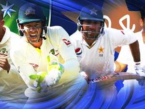 Key battles to decide Australia v Pakistan