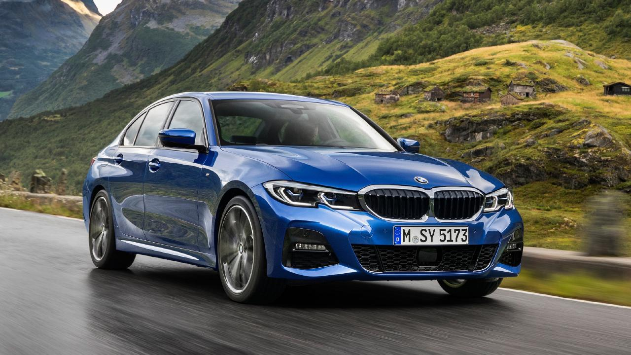BMW has brought its volume selling luxury car up to speed with the competition.