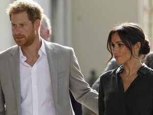 Royal watching: Finding Prince Harry and Meghan Markle in Oz