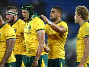 Wallabies vs All Blacks is now a mute comparison