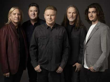 The Eagles To Tour Australia In March 2019 Sunshine