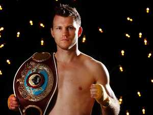 Horn plans patient win over Mundine