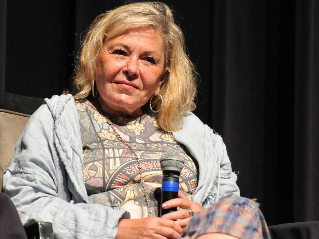 """Roseanne Barr chose to remove herself from """"The Conners"""" spin-off so the show could survive. Picture: Rachel Luna/Getty Images"""