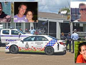 'Perfect storm': Why pair were fatally stabbed