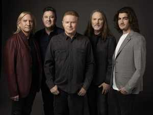 The Eagles to tour Australia in March 2019