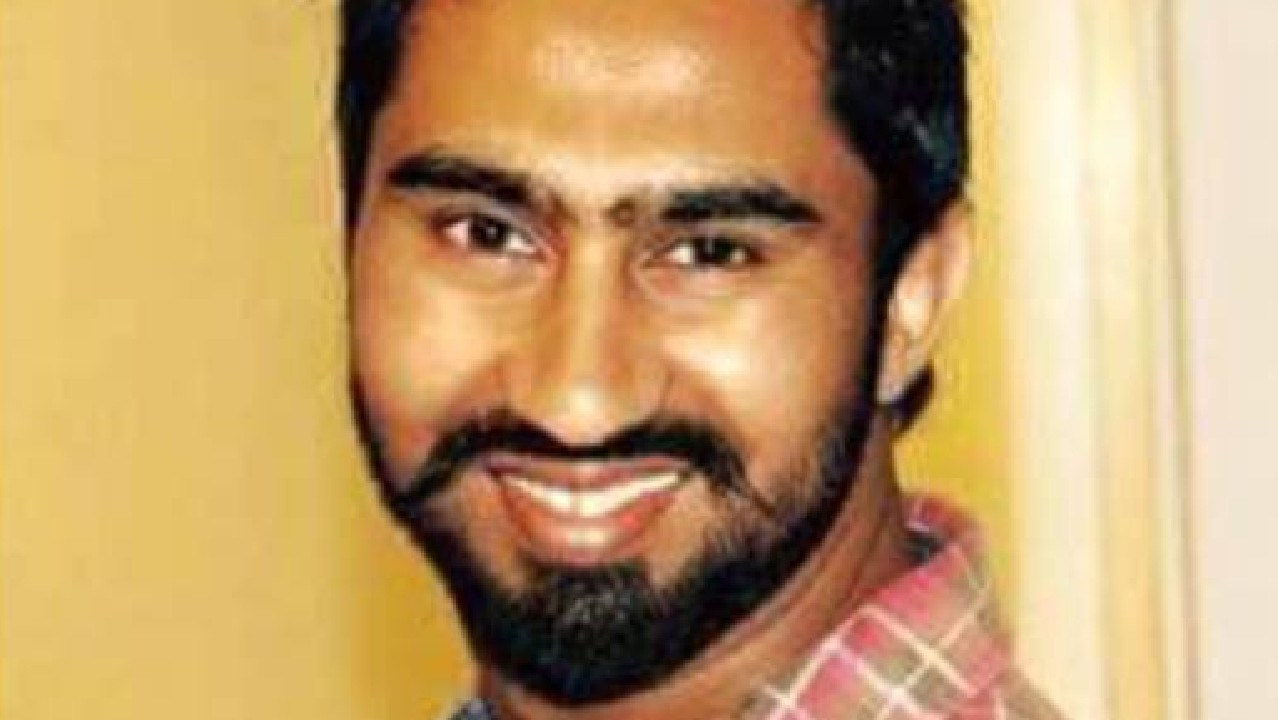 Manmeet Alisher died when he was set on fire in 2016.