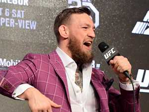 McGregor reveals ridiculous Khabib payday