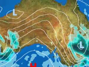 'Most significant rain event of 2018' gearing up