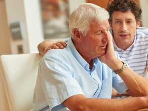 Elderly at risk due to waiting list blow-out