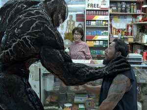 MOVIE REVIEW: Venom is an antihero with no teeth