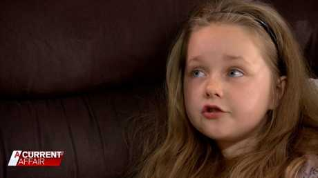 Summah Hillhouse, 6 has been dealing with relentless bullying for months at her state school.