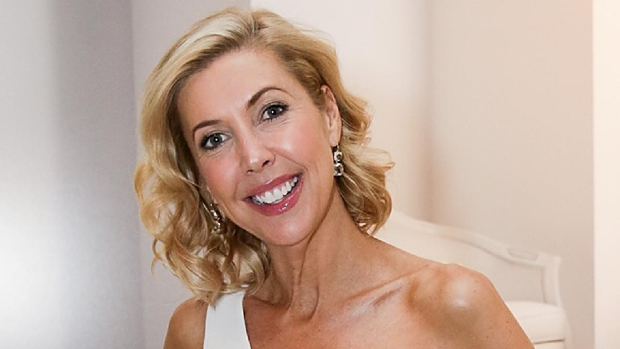 Catriona Rowntree. Picture: Sam Tabone/WireImage