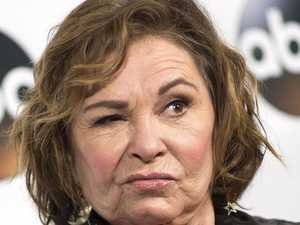 Cast spills on life without Roseanne
