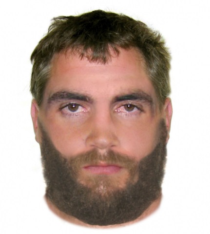 Warwick detectives investigating the serious assault of a woman in Warwick on Tuesday evening, October 2, have released a comfit image of a man who may be able to assist with their investigations.