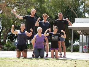 Parkrun started changing lives 14 years ago