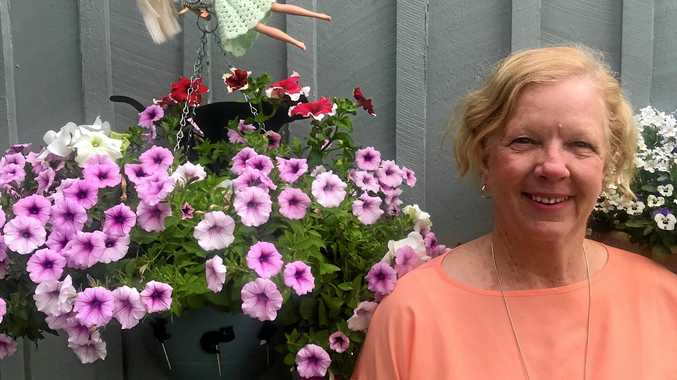 Residents get creative at St Vincent's Care Services
