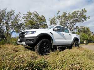 ROAD TEST: Ford Ranger Raptor redefining the segment