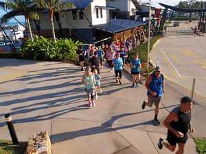 Airlie Beach Parkrun beats 100 during Spring