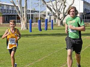 Whitsunday athletes stand tall at the NQ Championships