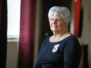 New state president makes Gympie region history