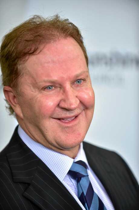Sunshine Coast Council CEO, Michael Whittaker.