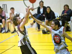 Warwick at home in top of the table Big Q basketball