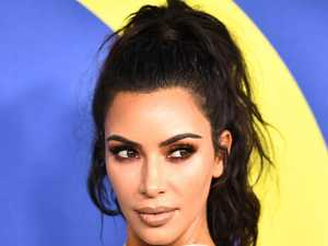 Kim sues bodyguard for whopping sum