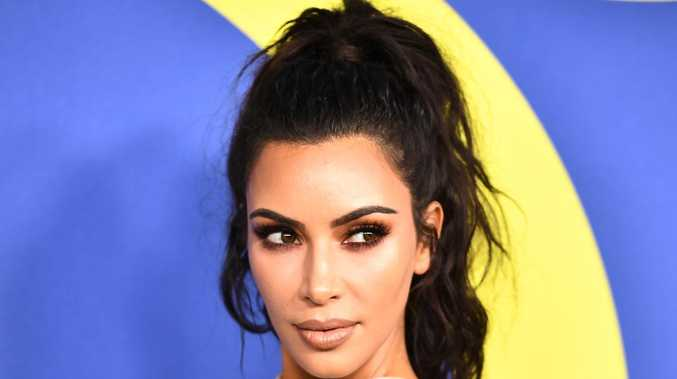 Kim sues bodyguard for a whopping sum.  Picture:  Getty
