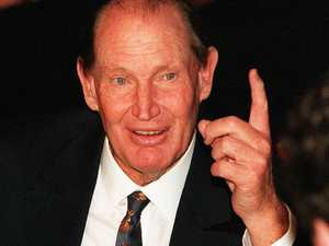 Kerry Packer's secret Aussie cricket order