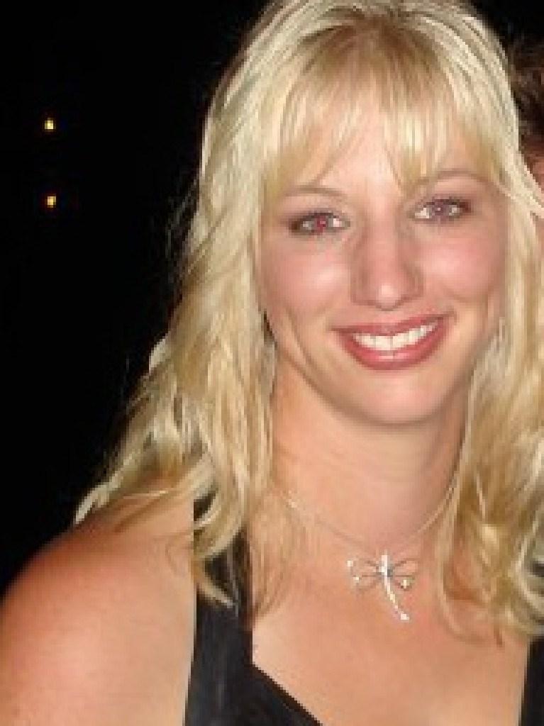 Victim Nicole Dempsey.