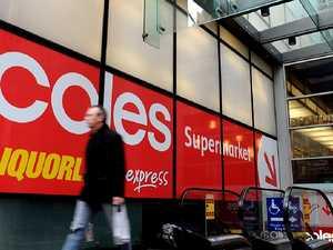 $20 billion Coles news coming