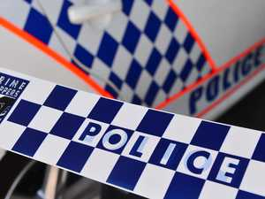 Police investigate attempted car fire outside Toowoomba