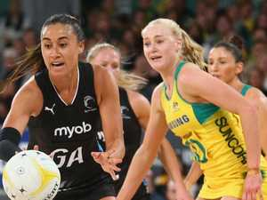 Silver Ferns star backing NZ to end netball dry spell