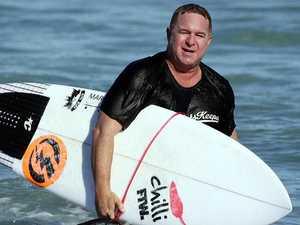 Bra Boys reveal life after the Sydney surf gang