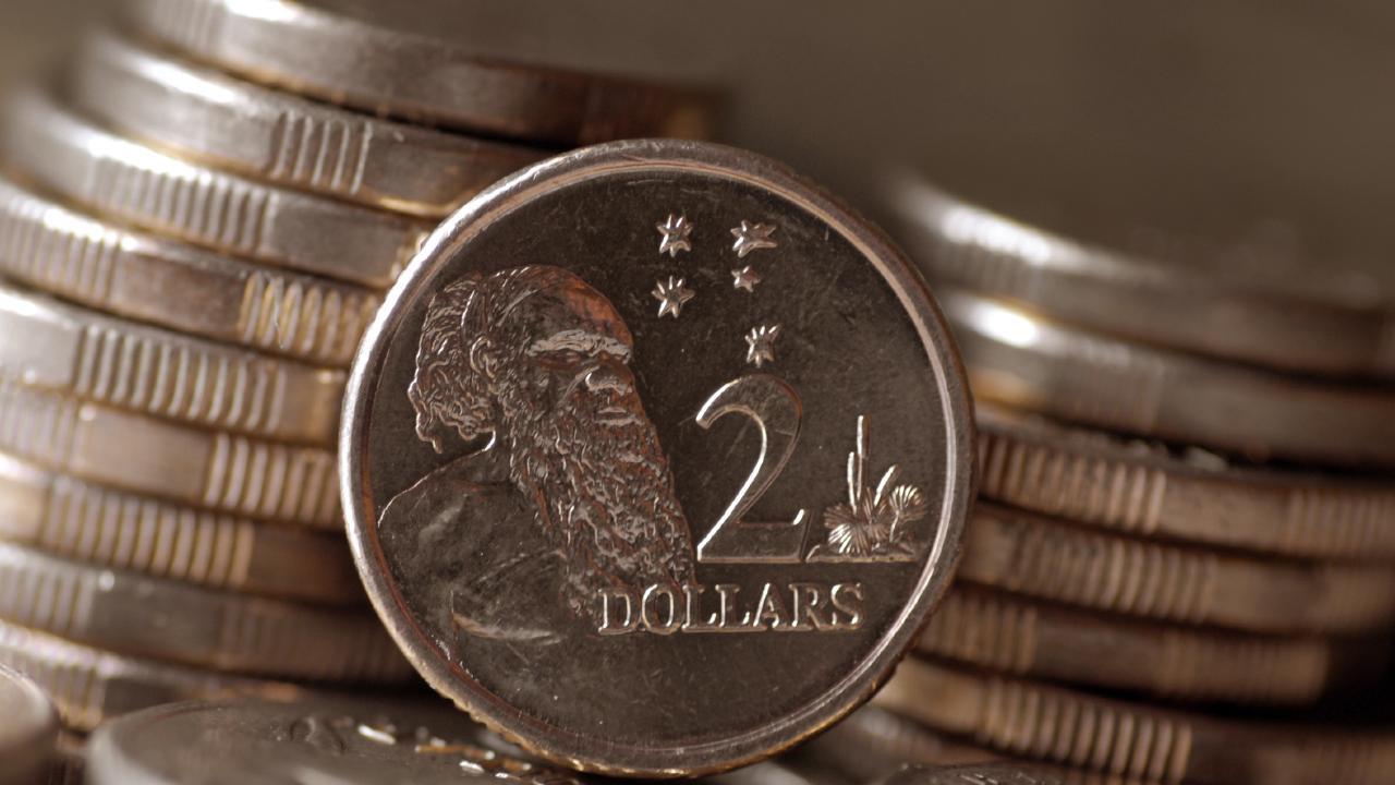 The Aussie dollar will remain under pressure.