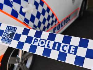 Man rushed to hospital after houseboat stabbing