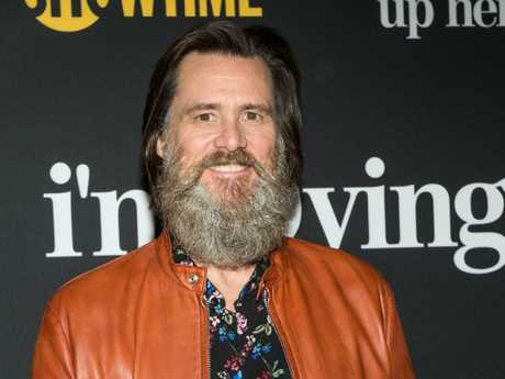 Carrey has taken on political, often controversial, causes.