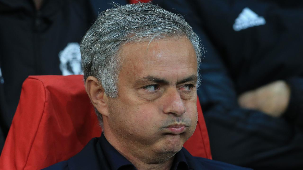 Is it all over for Jose Mourinho at Manchester United?