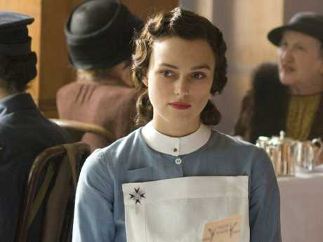 In a scene from the movie 'Atonement'. Picture: Supplied